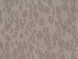 BN Wallcoverings Grand Safari Behang 220553 Exuberant leopard/Dierenhuiden/Luipaard/Natuurlijk/Modern