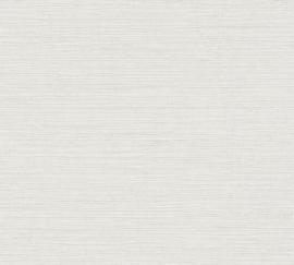 AS Creation Metropolitan Stories II Behang 37857-1 Uni/Gras/Bamboe/Structuur/Natuurlijk