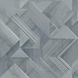 Dutch Wallcoverings Onyx Behang M35301 Modern/Grafisch/Abstract/3D