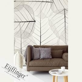 Eijffinger Wallpower Wonders Behang 321508 Aspen Leaves/Bladnerf/Fotobehang