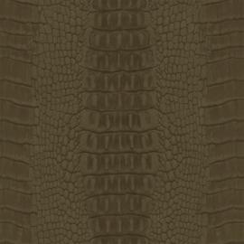 Origin Luxury Skins Behang 354-347775 Dieren/Huiden/Krokodil/Crocodile Skin