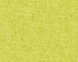 AS Creation Greenery Behang 32261-5 Uni/Structuur/Natuurlijk