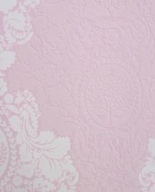Eijffinger Pip Studio 3 Behang 313072 Barok/Ornament/Flock/Velours/Roze
