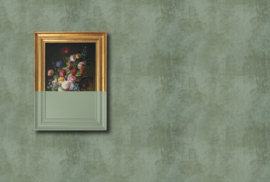 ASCreation Walls by Patel Fotobehang Frame 3 DD114002 Modern/Beton/Klassiek/Schilderij