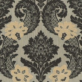 Eijffinger Richmond Behang 330652 Klassiek/Barok/Ornament