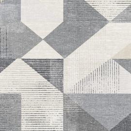Rasch Galerie Geometrix Behang GX37657 Geometrisch/Modern/Vlakken