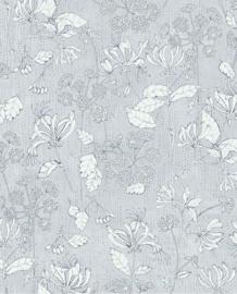 Eijffinger Rice 2 Behang 383563 Scandinavisch/Romantisch/Botanisch