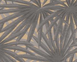 Eigen Huis & Tuin/Lekker Leven RTL4 Behang 37861-1 AS Creation Metropolitan Stories II Botanisch/Marrakech