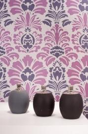 Dutch Wallcoverings Mistique Behang V6070-3 Barok/Ornament/Modern