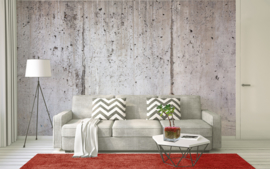 AS Creation Designwalls Fotobehang DD118786 Concrete Wall/Beton/Verweerd/Modern/Industrieel