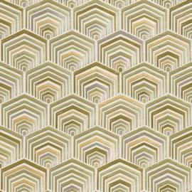 Dutch Wallcoverings Wallstitch Behang DE120046 Art Deco/Modern/Retro