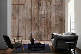 AS Creation APDigital3 Behang 470764XL Hout/Planken/Landelijk/Modern Fotobehang