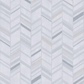 Noordwand Galerie/Special FX Behang G67711 Modern/Chevron/Visgraat