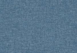 Hookedonwalls Karin Sajo 1 Behang KS 1004 Uni/Jute/Structuur/Landelijk/Modern/Natuurlijk/Blauw