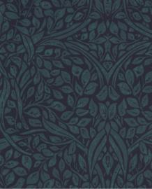 Eijffinger Carmen Behang 392513 Scandinavisch/Romantisch/Klassiek/Bladeren