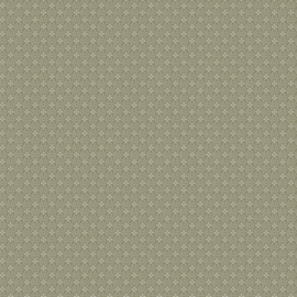 Dutch Wallcoverings Annuell Behang 11011 Bladeren/Landelijk/Romantisch