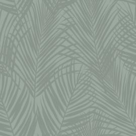 Origin City Chic Behang 353-347709 Palmbladeren/Bladeren/Natuurlijk/Tropical