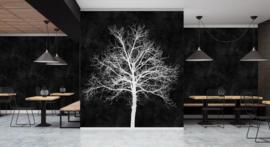 Walls by Patel DD110311 Blackboard 2 Fotobehang - ASCreation