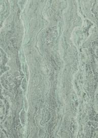 Noordwand Komar Raw Fotobehang R2-002 Marble Mint/Marmer/Steen/Modern/Natuurlijk