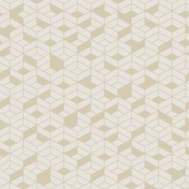 Hookedonwalls Tinted Tiles Behang 29020 Grafisch/Modern/3D