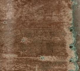Esta Home Vintage Rules Behang . 138221 Industrieel/ Blok motief