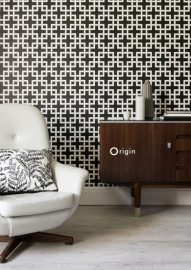 Origin Couture Behang. 341-307121 Modern/Klassiek