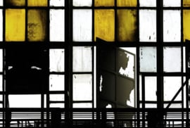 ASCreation Walls by Patel Fotobehang Bronx 1 DD113297 Modern/Industrieel/Stoer/Vintage