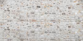 AS Creation AP Digital Behang DD108751 Natural Stone 1/Stenen/Landelijk/Modern/Baksteen Fotobehang