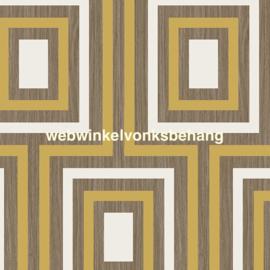 Eijffinger Stripes+  Behang 377022 Strepen/Modern/Abstract