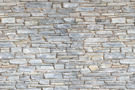 AS Creation Wallpaper 3 XXL Fotobehang 471745 Naturstein/Natuursteen/Landelijk