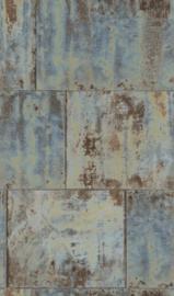 Rasch Factory 3 Behang 939712 Modern/Industrieel/Landelijk