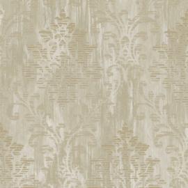 Noordwand Metallic FX/Galerie Behang W78177 Barok/Ornament/Klassiek/Verweerd/Landelijk