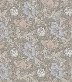 Rasch Salisbury Behang 552553 Bloemen/Natuurlijk/Landelijk