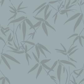 Origin City Chic Behang 353-347737 Bamboe bladeren/Botanisch/Natuurlijk/Tropical