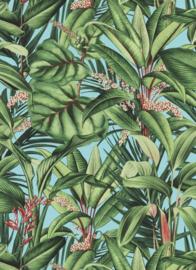 Behangexpresse Paradiso 2 Behang 10122-18 Botanisch/Bloemen/Planten/Natuurlijk