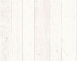 AS Creation Elements Behang 8550-46 Hout/Planken/Landelijk/Natuurlijk