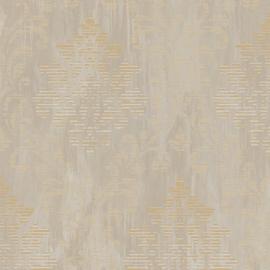 Noordwand Metallic FX/Galerie Behang W78179 Barok/Ornament/Klassiek/Verweerd/Landelijk