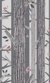 BN Wallcoverings #Smalltalk Behang 219270 Bomen/Natuur
