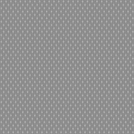 Dutch Wallcoverings Annuell Behang 11015 Modern/Landelijk/Romantisch/Grijs