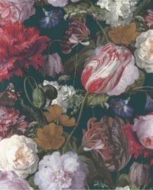 Eijffinger Masterpiece Behang 358002 Klassiek/Romantisch/Bloemen