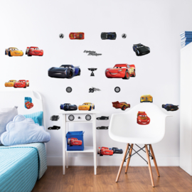 Walltastic Disney Pixar Cars Wall Stickers 45576 - Dutch Wallcoverings