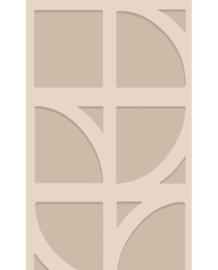 Eijffinger Bold behang 395803 Geometrisch/Grafisch/Modern