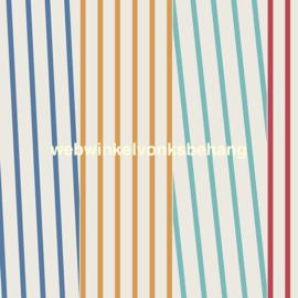 Eijffinger Stripes+ Behang. 377122 Strepen/Abstract