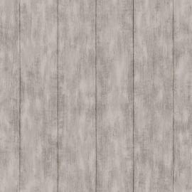 Esta Home Ginger Behang 128010 Landelijk/Hout/Planken/Vintage Sloophout