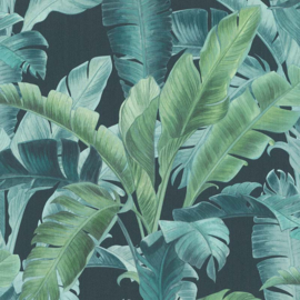 Rasch Barbara Home Collection II Behang 536690 Botanisch/Bladeren/Natuurlijk