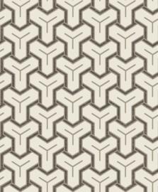 Dutch Wallcoverings Onyx Behang M26207 Modern/Abstract/Grafisch