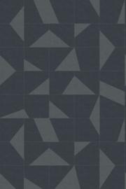 Origin Natural Fabrics Fotobehang 357232 Grafisch/Modern/Driehoeken