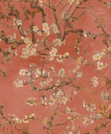 Van Gogh BN Wallcoverings Behang 17147 Klassiek/Romantisch/Bloemen