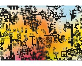 AS Creation APDigital2 Behang  470541 Codeplay/Spel/Modern Fotobehang