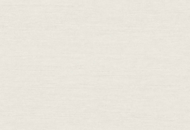 Hookedonwalls Tropical Blend Behang 33641 Indigo Silk/Uni/Jute Structuur/Landelijk/Natuurlijk/Modern